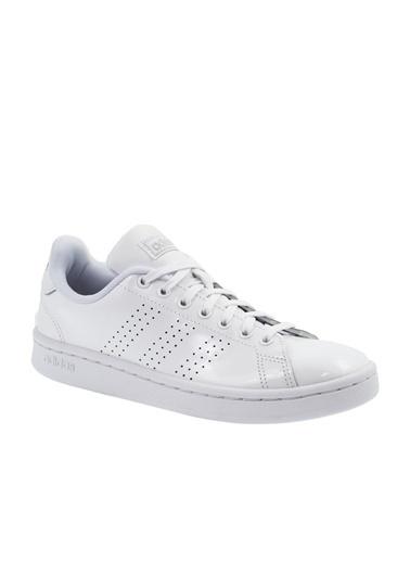 adidas Advantage Beyaz